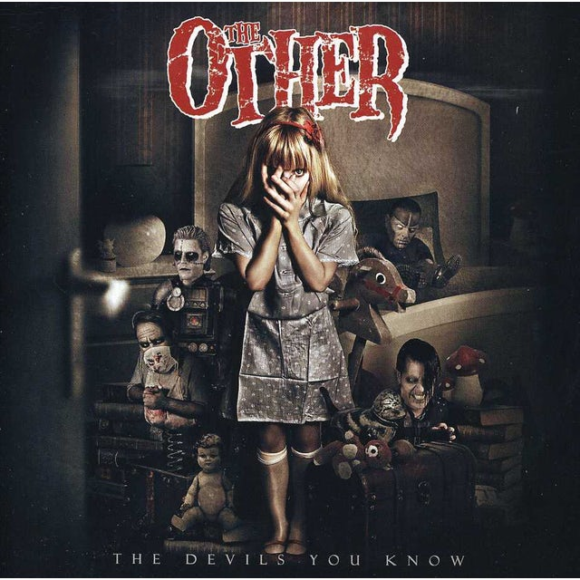 Other DEVILS YOU KNOW CD