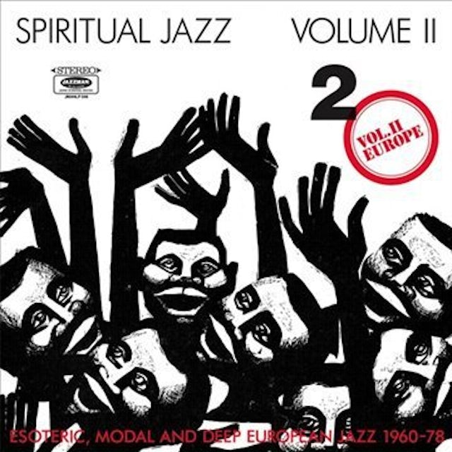 Spiritual Jazz 2: Europe / Various Vinyl Record