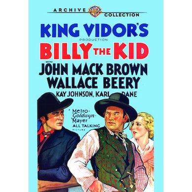 BILLY THE KID (1930) DVD