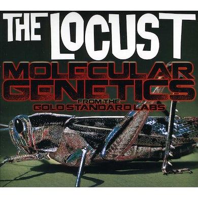 Locust MOLECULAR GENETICS FROM THE GOLD STANDARD LABS CD