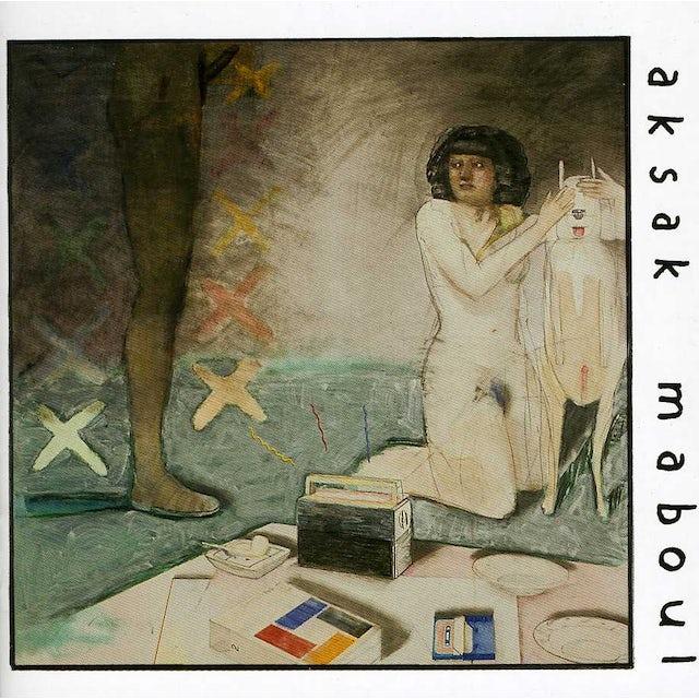 Aksak Maboul UN PEU DE L AME DES BANDITS CD