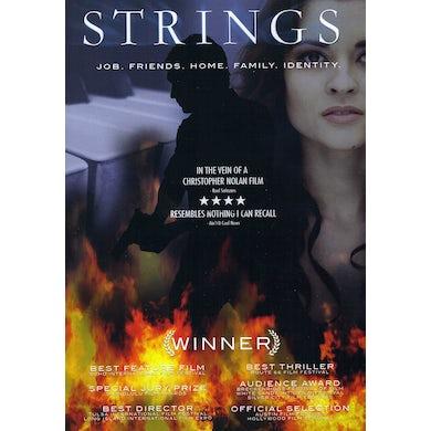 STRINGS DVD