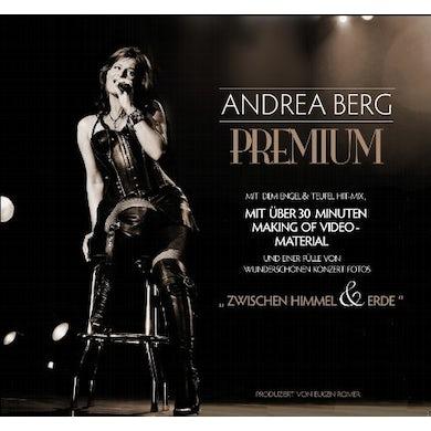 Andrea Berg ZWISCHEN HIMMEL & ERDE CD