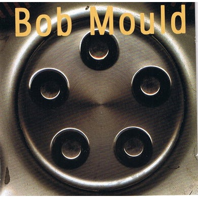 BOB MOULD / LAST DOG & PONY CD