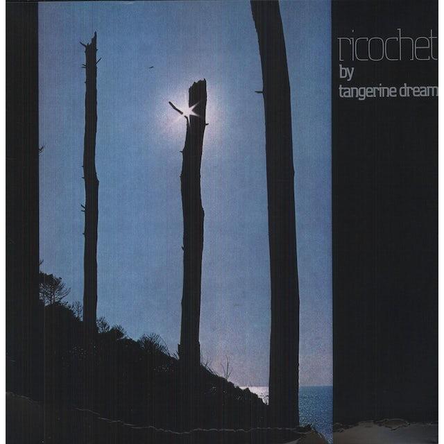 Tangerine Dream RICOCHET Vinyl Record