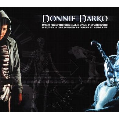 Michael Andrews DONNIE DARKO (ORIGINAL SCORE) Vinyl Record