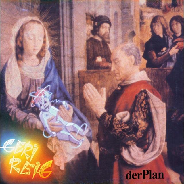 Der Plan GERI REIG CD