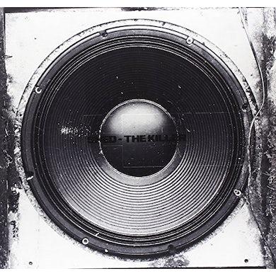 Shed KILLER Vinyl Record
