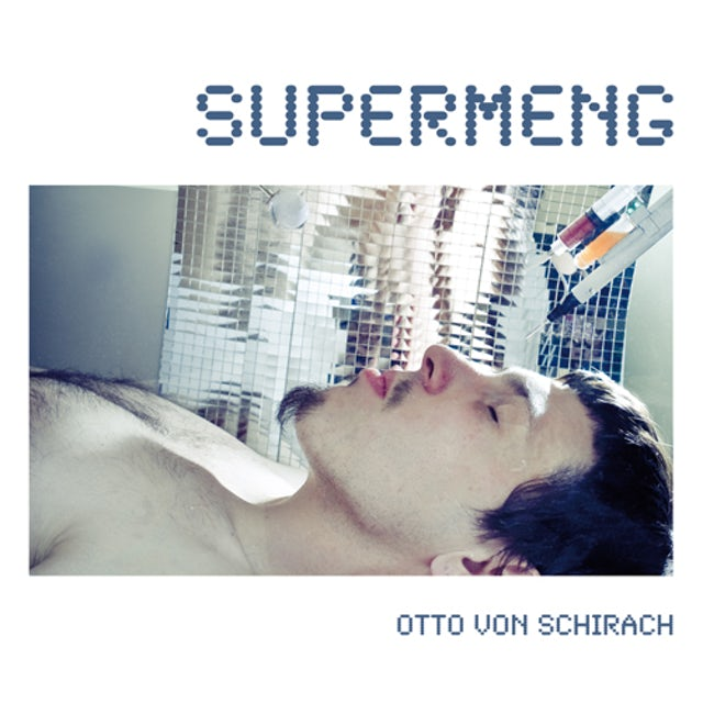 Otto Von Schirach SUPERMENG CD
