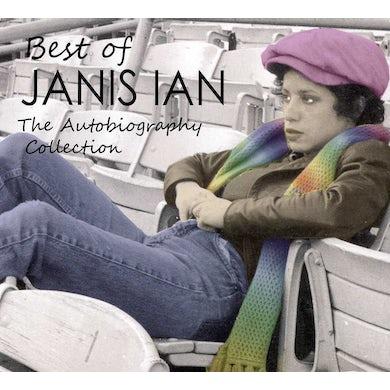 B.O. JANIS IAN: AUTOBIOGRAPHY COLLECTION CD