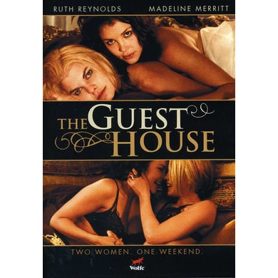 GUEST HOUSE DVD