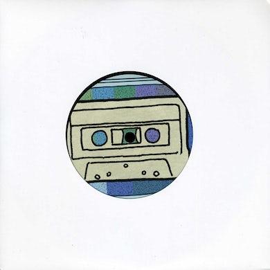 Blockhead CARBON DATED Vinyl Record