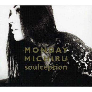 Monday Michiru SOULCEPTION CD
