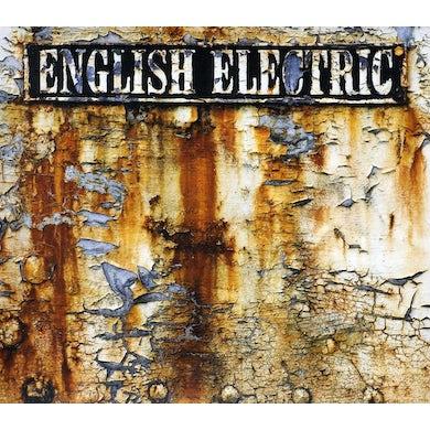 Big Big Train ENGLISH ELECTRIC PART ONE CD