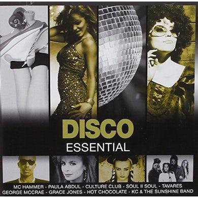 Disco / Various CD