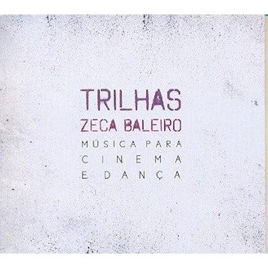 Zeca Baleiro TRILHAS CD