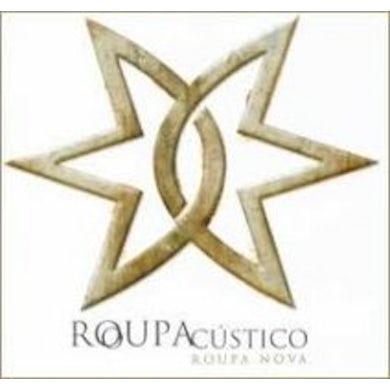 Roupa Nova ROUPACUSTICO CD