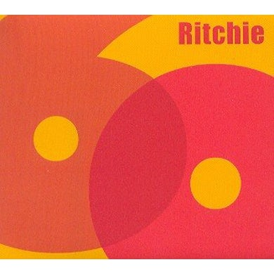 Ritchie 60 CD