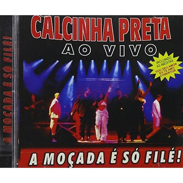 Calcinha Preta 5 CD