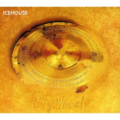 Icehouse BIG WHEEL CD