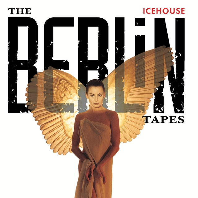 Icehouse BERLIN TAPES CD