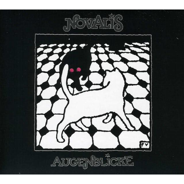 Novalis AUGENBLICKE CD