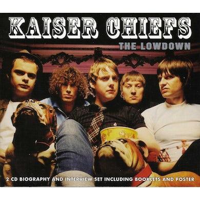 Kaiser Chiefs LOWDOWN CD