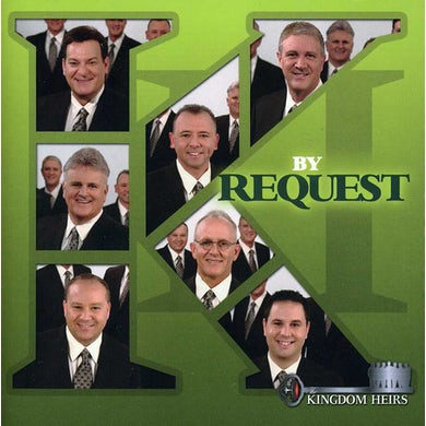 Kingdom Heirs BY REQUEST CD