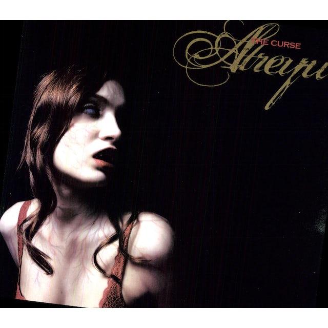 Atreyu CURSE Vinyl Record