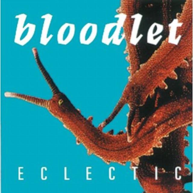 Bloodlet ECLECTIC Vinyl Record