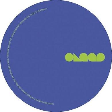 Gummihz REJUVENATION Vinyl Record