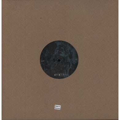 Amir Alexander OUTSIDER MUSIC Vinyl Record