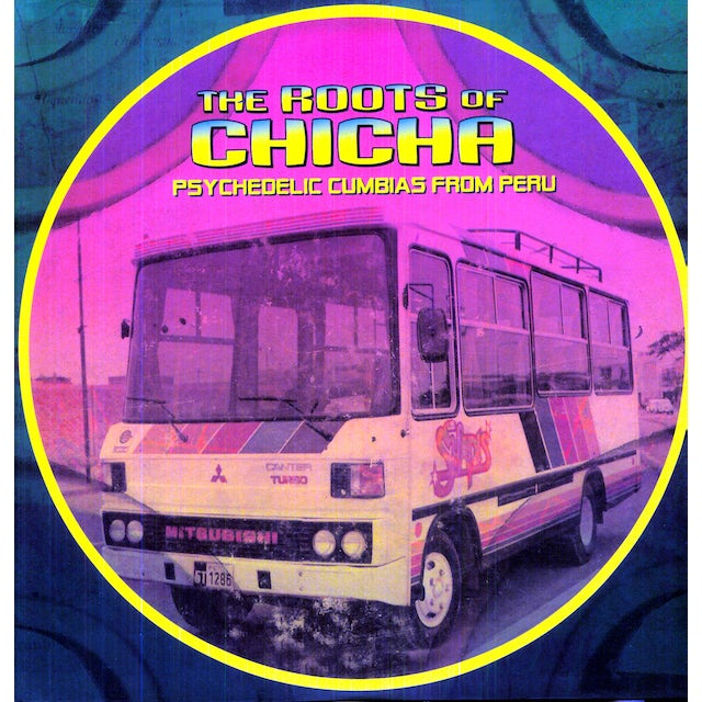 Roots Of Chicha / Various Vinyl Record