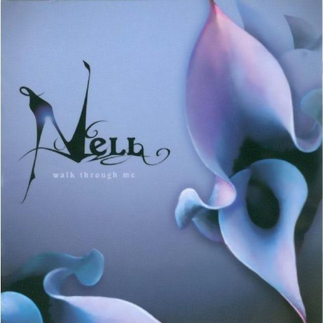 Nell WALK THROUGH ME CD