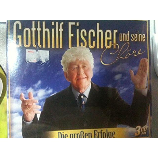 Gotthilf Fischer