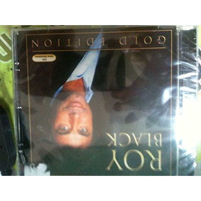 Roy Black GOLD EDITION CD