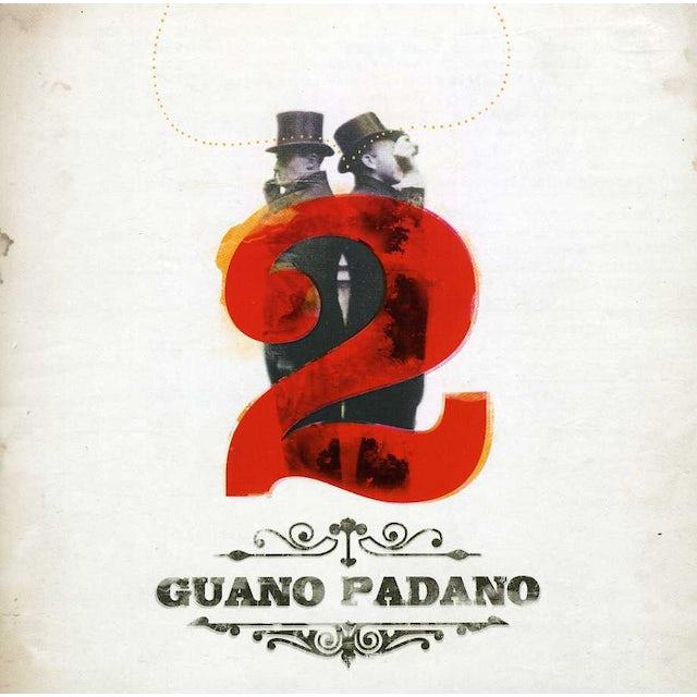 Guano Padano 2 CD
