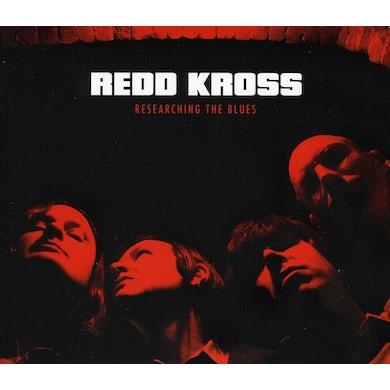 Redd Kross RESEARCHING THE BLUES CD