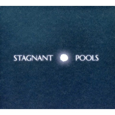 Stagnant Pools TEMPORARY ROOM CD