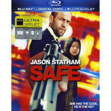 SAFE Blu-ray