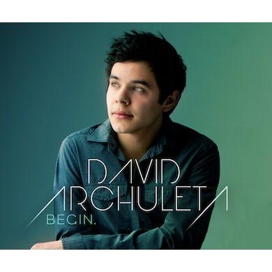 David Archuleta BEGIN CD