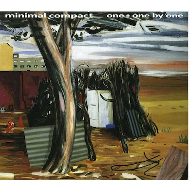 Minimal Compact ONE & ONE BY ONE CD