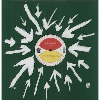 Johnwaynes I CAN SEE (EP) Vinyl Record