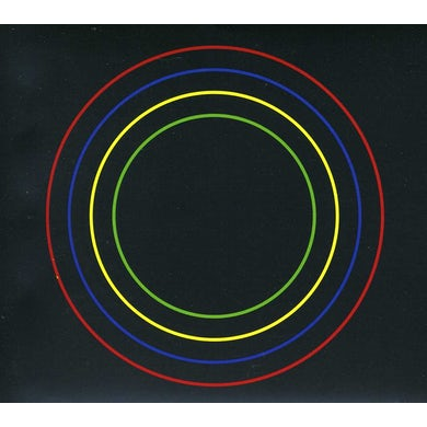 Bloc Party FOUR - DELUXE EDITION CD