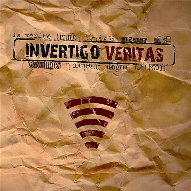 Invertigo VERITAS CD