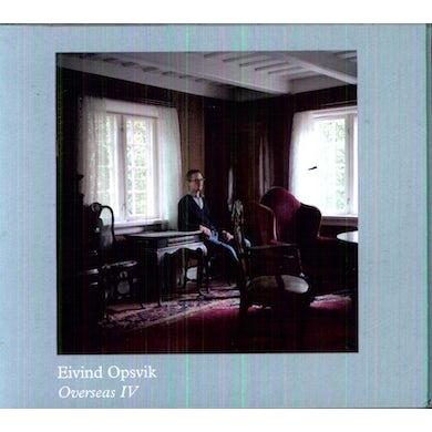 Eivind Opsvik OVERSEAS IV CD
