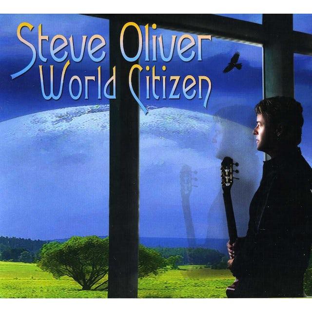 Steve Oliver