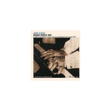 John Mayall BOOGIE WOOGIE MAN CD