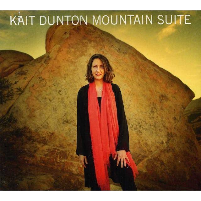 Kait Dunton MOUNTAIN SUITE CD