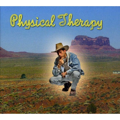 Physical Therapy SAFETY NET CD
